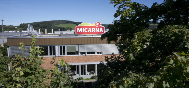 Micarna SA + Softproviding