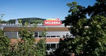 Micarna_Werk