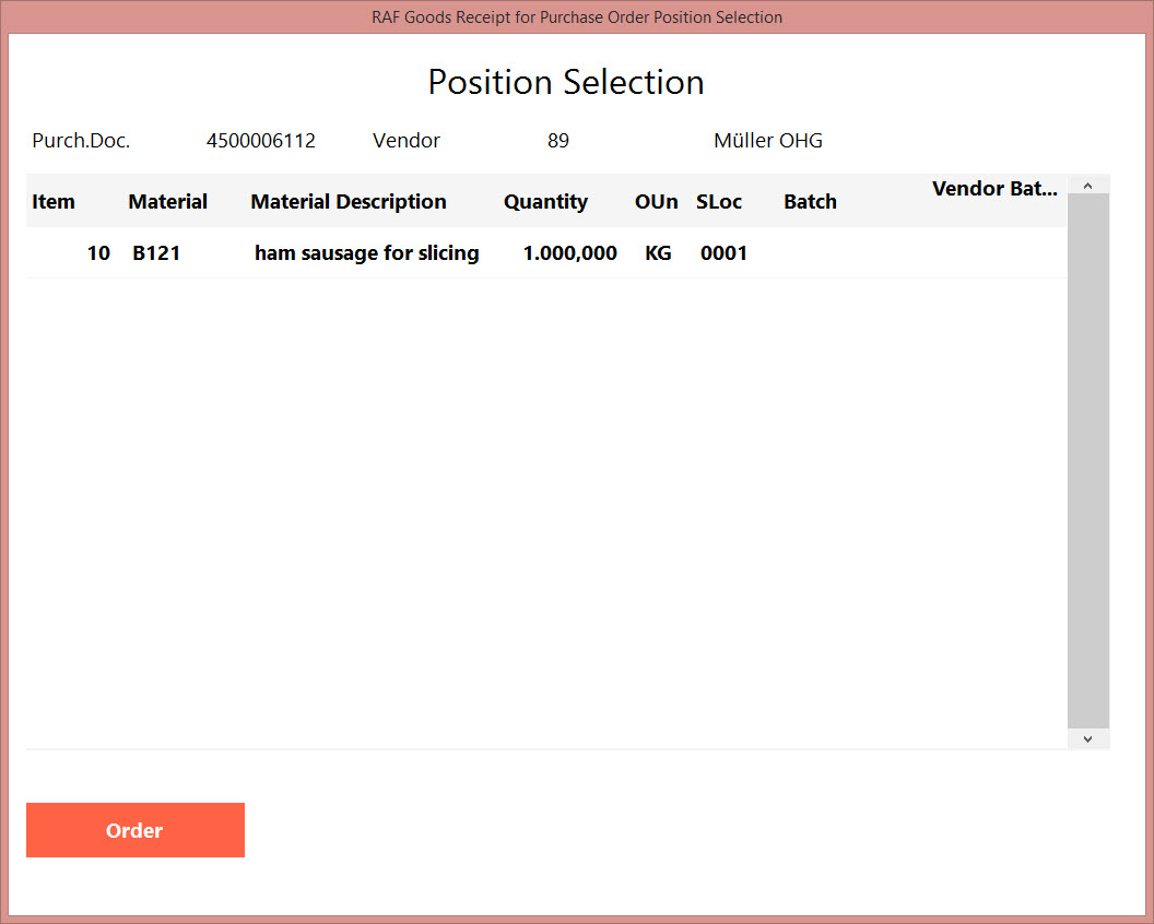 Shop Floor Applications Used In Mm Softproviding Ag Software Sap Material Management Position