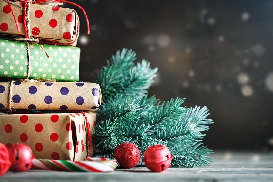 Ich Wünsche Ihnen Schöne Weihnachten Und Einen Guten Rutsch
